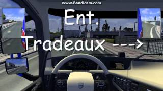 Ets 2 Tour de Paris