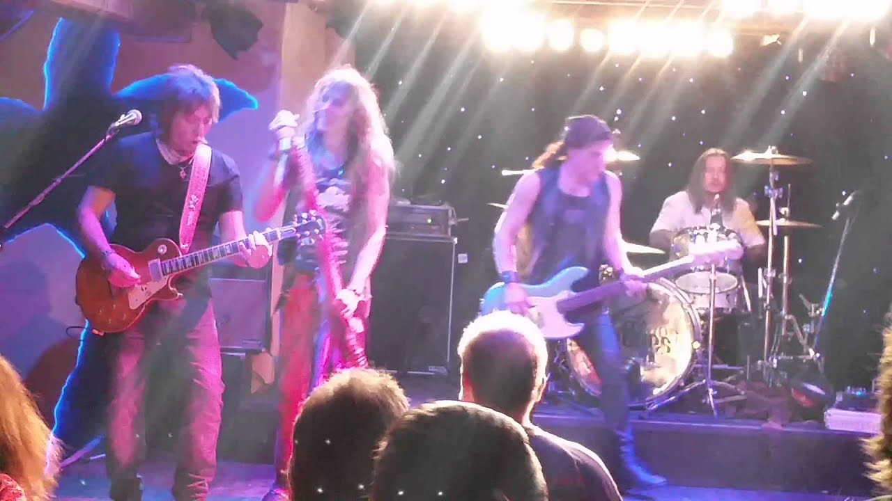 Big Ones Aerosmith Tribute Band Toys In The Attic Youtube