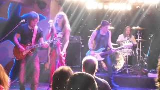 Big Ones Aerosmith Tribute Band   Toys In The Attic
