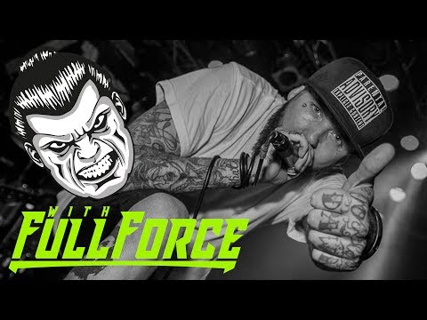 DEEZ NUTS live at With Full Force 2017