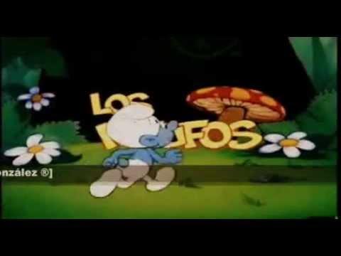 Los Pitufos  - Cancion OFICIAL De los PITUFOS 2 ~ Exclusiva ~