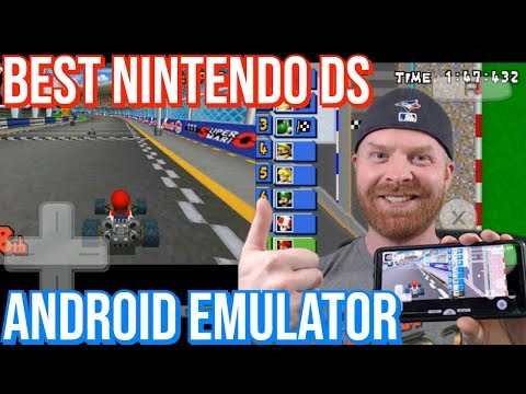 The Best Nintendo DS Emulator Apps On Android