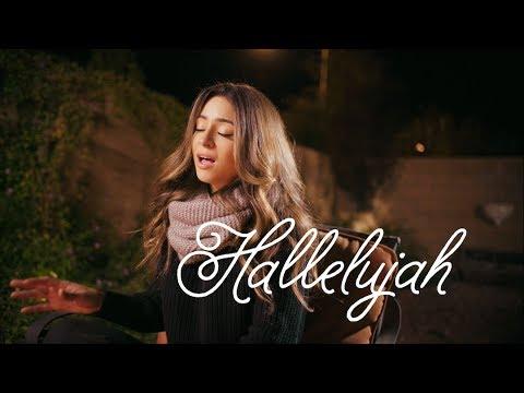 Hallelujah- Talia Martinez