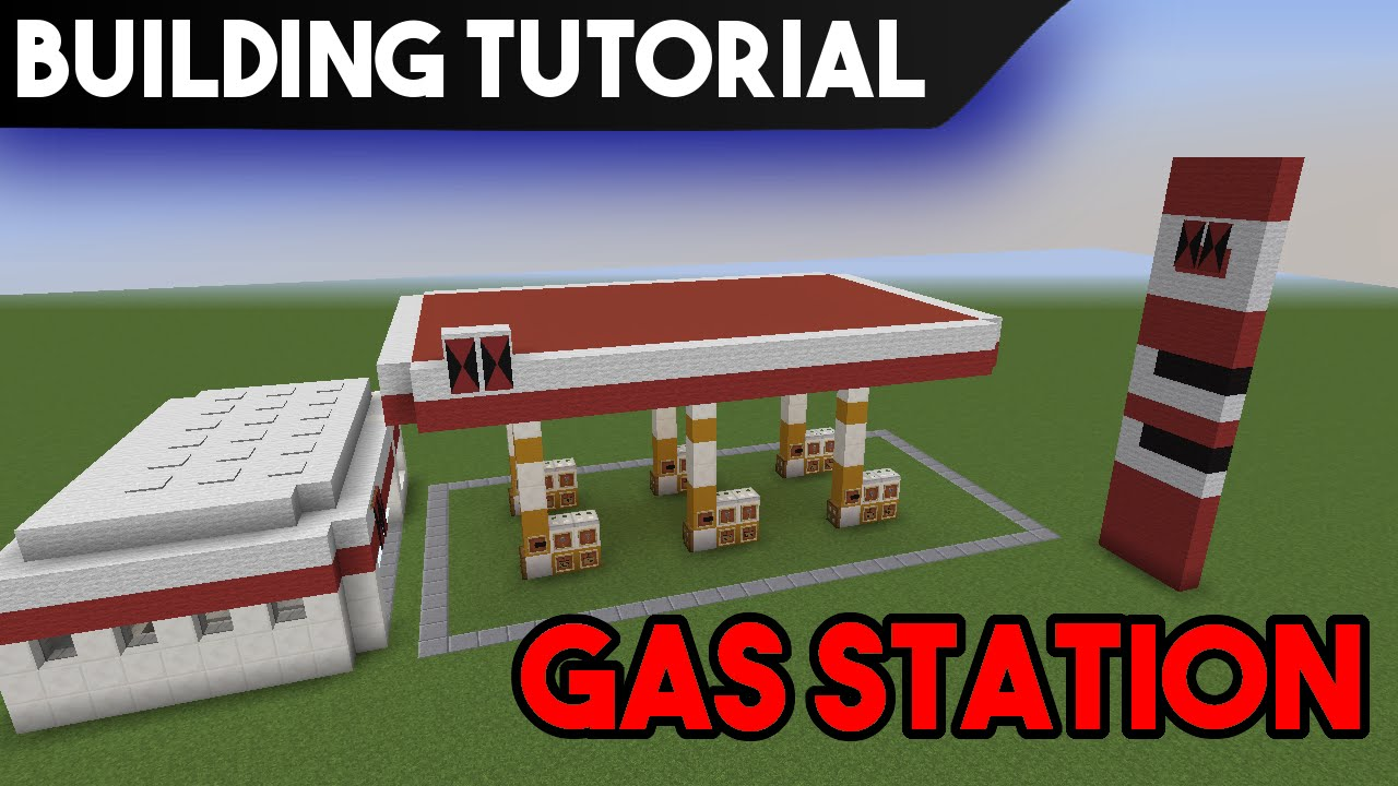 how to start a gas station