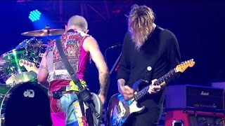 Download Video RHCP - Amsterdam 08.11.2016 FULL CONCERT SOUNDBOARD AUDIO MULTICAM MP3 3GP MP4