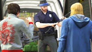 SELLING TO KIDS! GTA 5 Roleplay NEW AROUND HERE? SUBSCRIBE! - https...