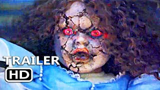 eVIL LITTLE THINGS  2020  Official Trailer Horror Movie