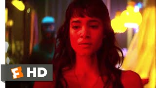 Atomic Blonde (2017) - This is the Game Scene (8/10) | Movieclips