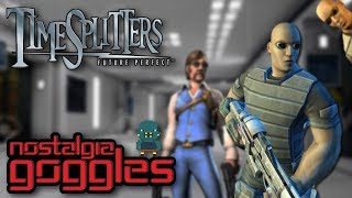 TimeSplitters: Future Perfect | Does It Hold Up?