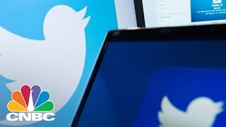 Twitter Adds 4M Users, Announces Cuts Jobs Following Quarterly Results | Squawk Box | CNBC