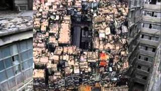 AIRWAVES- HASHIMA (The Abandoned Island)