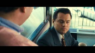 The Wolf of Wall Street screenplay