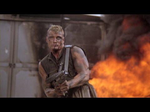 youtube filmek - Vörös skorpió (Teljes film magyarul) (1989)
