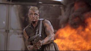 Vörös skorpió (Teljes film magyarul) (1989)