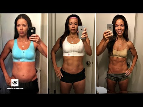 Transformation Testimonial | Jamie Eason's LiveFit 12-Week Trainer
