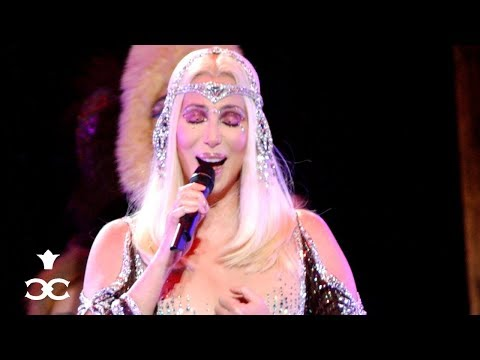 Cher  A Different Kind of Love  The Farewell Tour