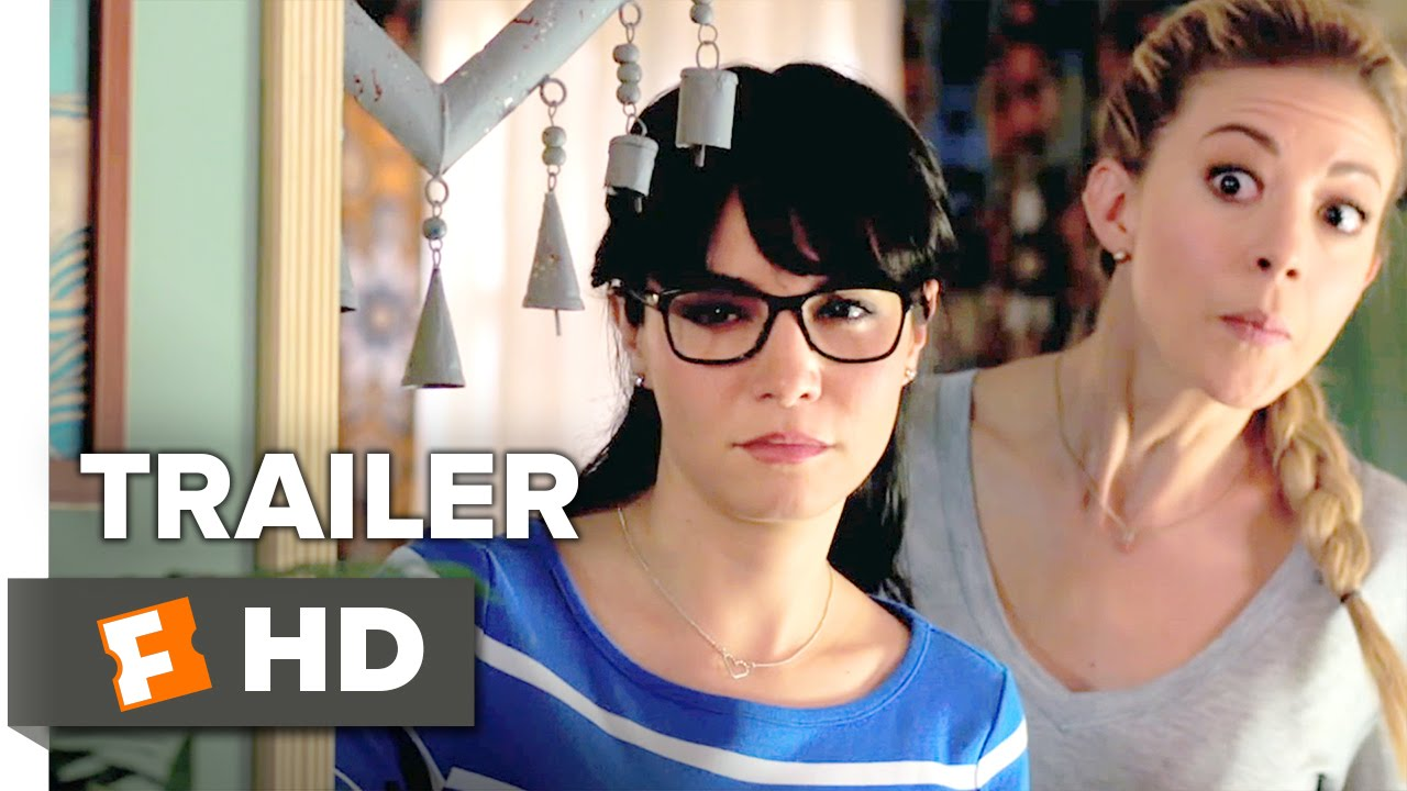 No Manches Frida Official Trailer 1 (2016) - Omar Chaparro, Martha Higareda Movie HD