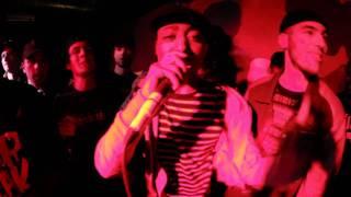 Guizmo - Le Fugitif (92 Mesures) Live