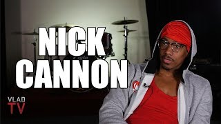 Nick Cannon Thinks VladTV Needs to Interview More White Gangsters (Part 9)