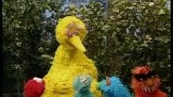 Sesamstrasse - Bibo und Elmo - Monstertag
