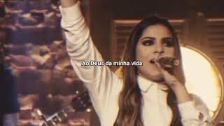 Eu Navegarei | Gabriela Rocha - Vídeo Gospe Para Status