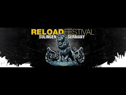 Reload Festival 2019 - Unofficial Aftermovie