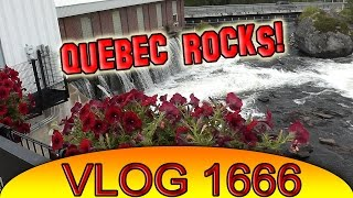 Lets Go To Quebec