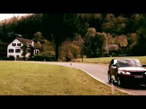 Range Rover Sport - T.O.P. Auto Bratislava