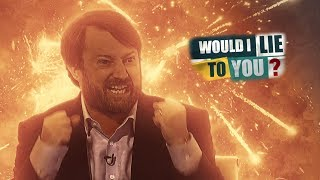 Mitchellian rants and outbursts - David Mitchell on Would I Lie to You? [HD] thumbnail