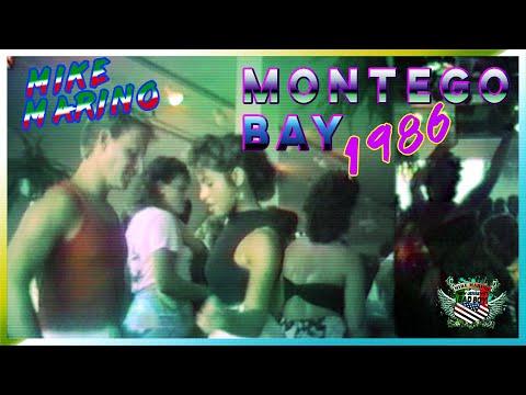 Sure House - Episode 1 - Belmar, NJ - Montego Bay 1986 (Marinos)