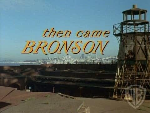 Then Came Bronson TV Movie Feature Clip