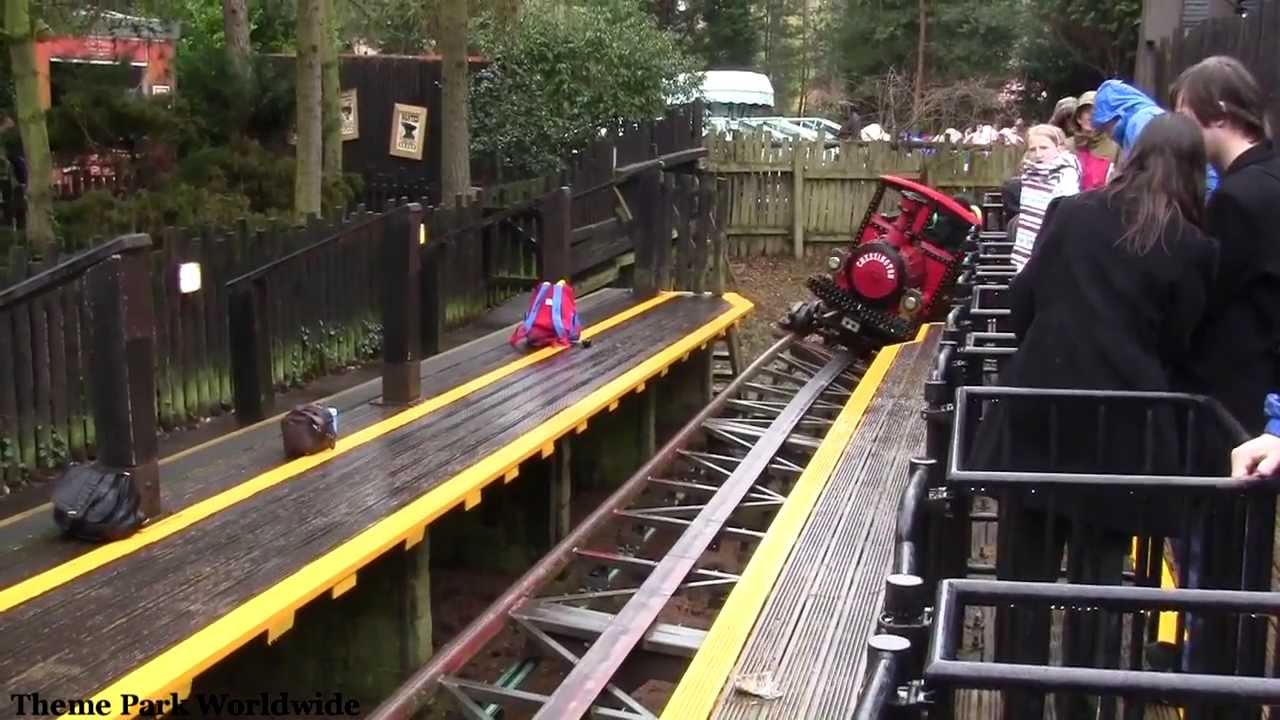 how to ride ace train