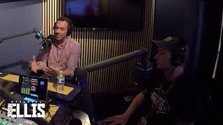 Bill Phillips - Full Interview