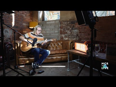 James Yuill  - This Sweet Love | MCR Live Store Sessions #3