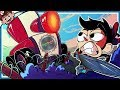 REVENGE of the TITANS! | NUKE OUT! (Shellshock Live w/ Friends)