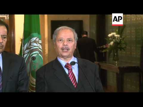 Gulf states pull out of Arab League observer mission to Syria