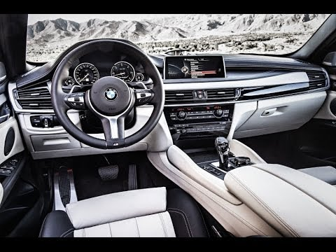 bmw x6 2015 interior youtube. Black Bedroom Furniture Sets. Home Design Ideas