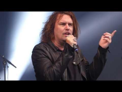 Don Airey & Band - Spotlight Kid (Live) @ Musikmesse Frankfurt 07.04.17