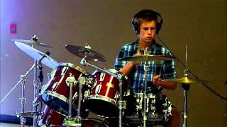 Drum Cover: Jack White