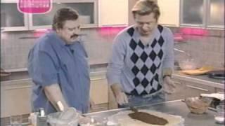 Сладкие истории   Маковый пирог