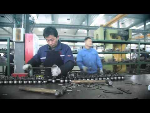 Roller Chain Manufacturer--Hengjiu Chain( Group).