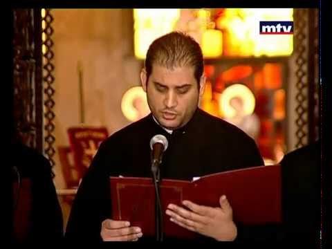 Religious Specials - Orthodox Chants - Lazarus of Bethany