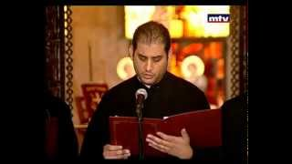 Religious Specials - Orthodox Chants - Lazarus of Bethany