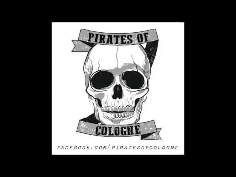 Alejandro Alvarez Live @ Pirates of Cologne - 07-01-2017