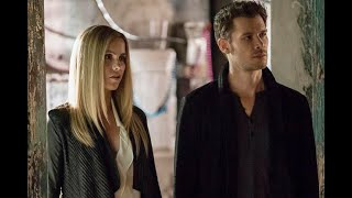 The Originals' Cast Give a Time Jump Update