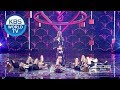 WJSN(우주소녀) - INTRO + Save Me, Save You(부탁해) [2018 KBS Song Festival / 2018.12.28]