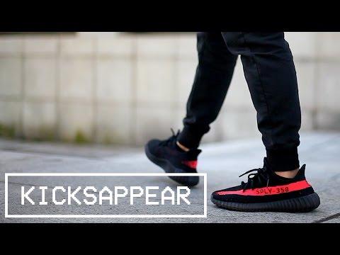 adidas yeezy core black