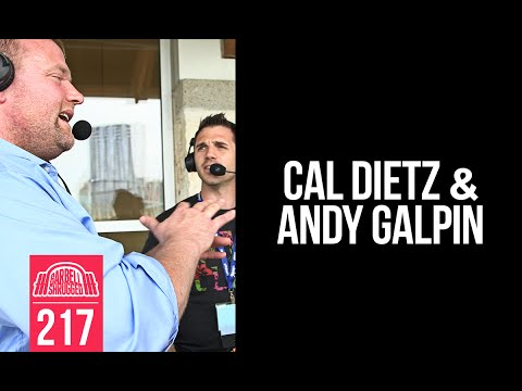Developing Explosive Strength w/ Cal Dietz and Dr. Andy Galpin - 217