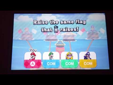 Mario party the top 100 shy guys says