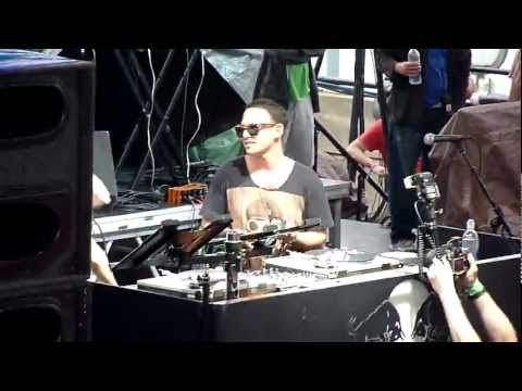 Soul Clap - Live @ Movement, Detroit 2011